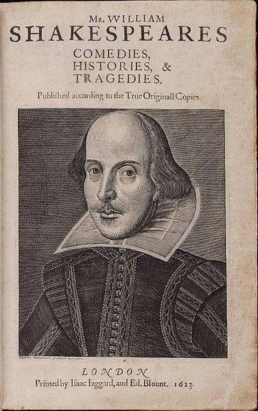 William_ShakespearesFirstFolio1623