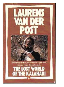 Laurens Van Der Post