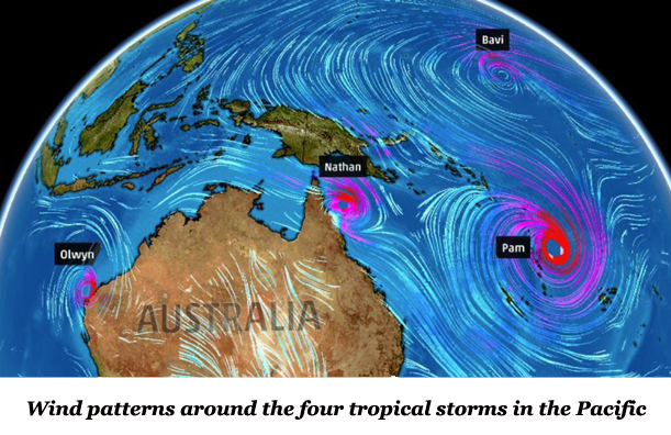 FourTropicalStorms